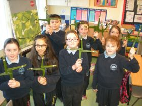 St. Brigid\'s Day