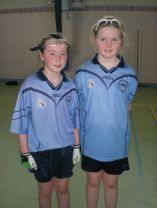 Cumann na mBunscol One Wall Handball Tournament