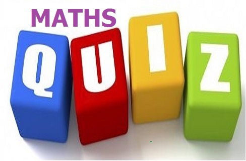 Image result for Maths Quiz