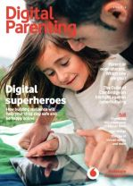 Digital Parenting Magazine